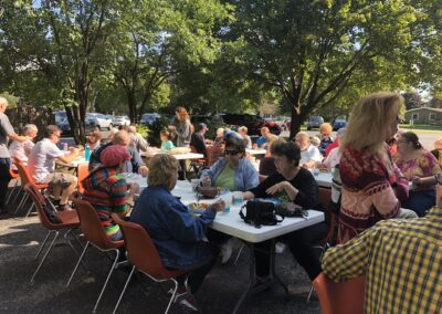 Saint Thomas Parish Picnic 9/14/2018
